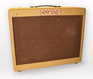 Renovo Vintage Duo Amp